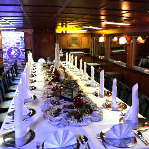 Schiff in Berlin für Geburtstagsfeier Hochzeit Jubiläum mieten